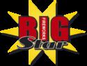 Big Star Fireworks Logo