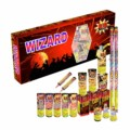 Wizard firework box sets