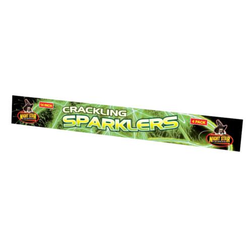 14 Inch Crackling Sparklers Fireworks