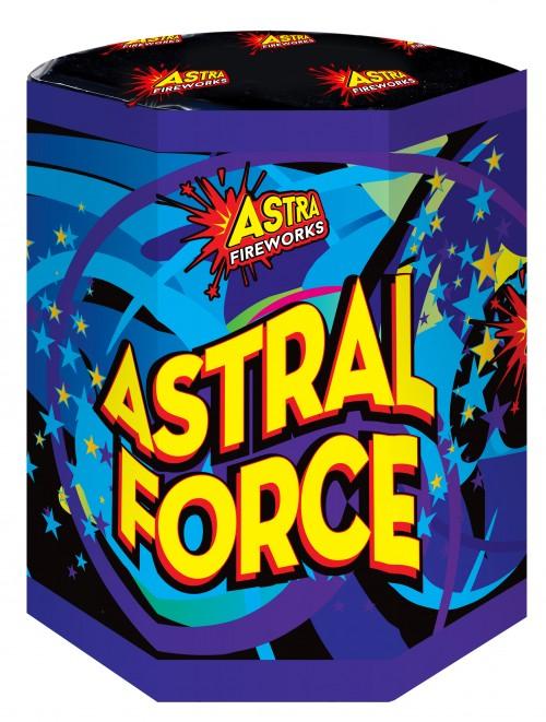 ASTRO FORCE