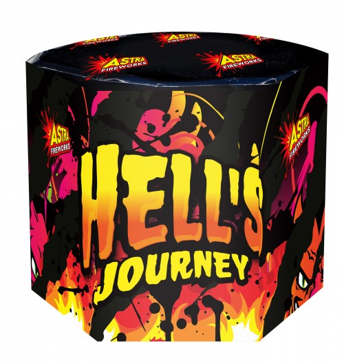 HELL'S JOURNEY